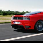 El Ferrari de la Autoescuela