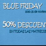 Blue Friday en Vial Masters