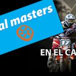 Vial Masters en el Motocross