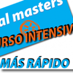 Curso Intensivo ¡Últimas Plazas!
