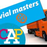 CAP Mercancías - Últimas Plazas