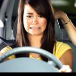 Un 22% Tiene Miedo a Conducir