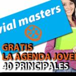 Gratis Agenda 40 Principales