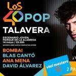 Accede a la zona exclusiva de Los40 Pop