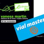 Entradas Concierto Vanesa Martín