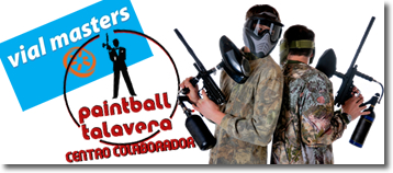 Colaborador Paintball Talavera