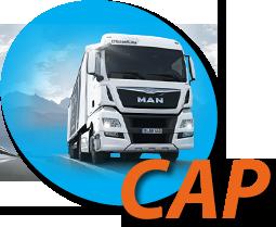 Certificado de Aptitud Profesional (CAP) en Autoescuelas Vial Masters
