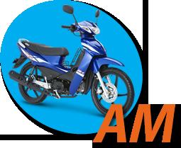 Ciclomotor (Permiso AM) en Autoescuelas Vial Masters